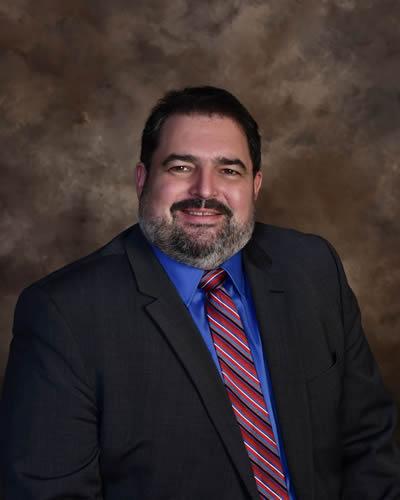 Mike Okolita