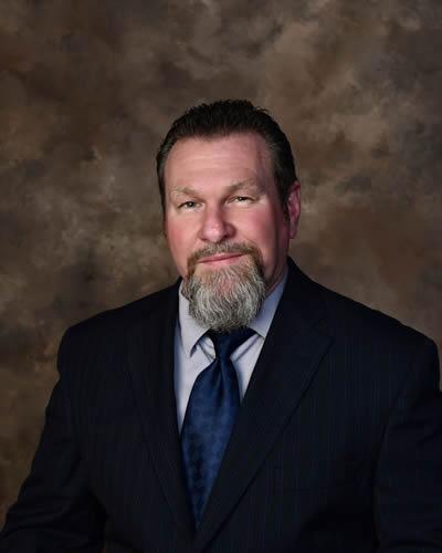 Mike Statum